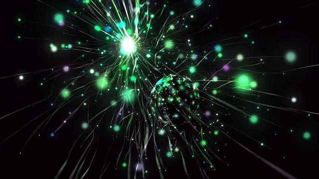 hvězdná exploze