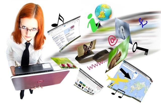 hudba na internetu