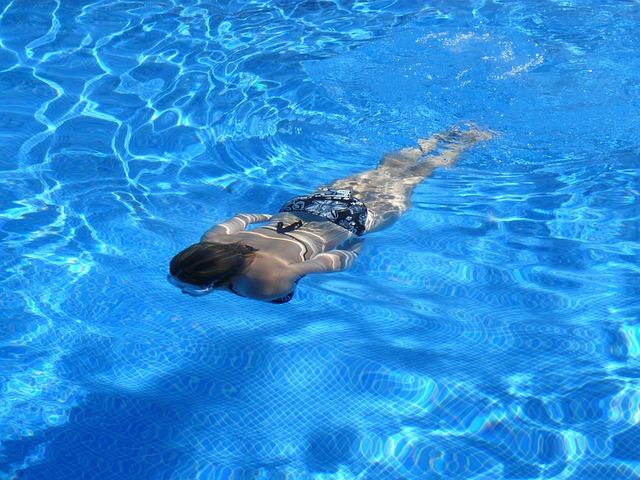 jak plavat