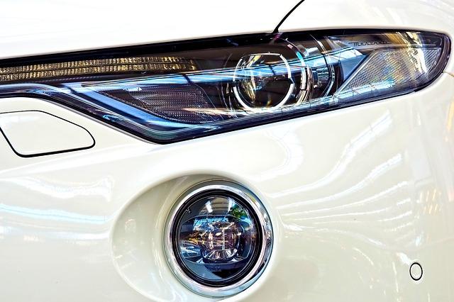 auto reflektro