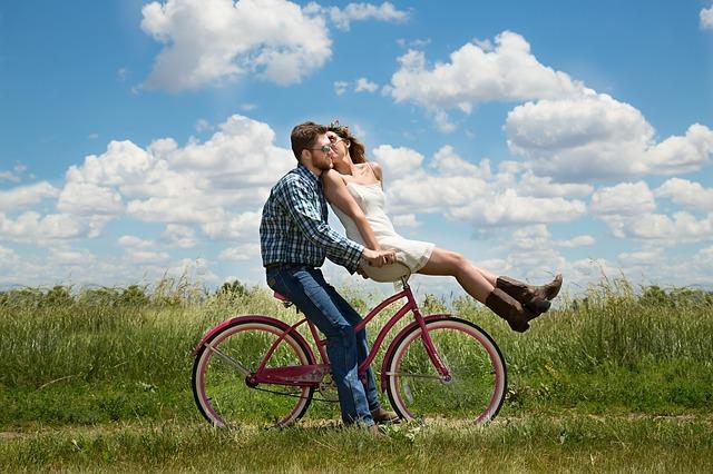 výlet na kole