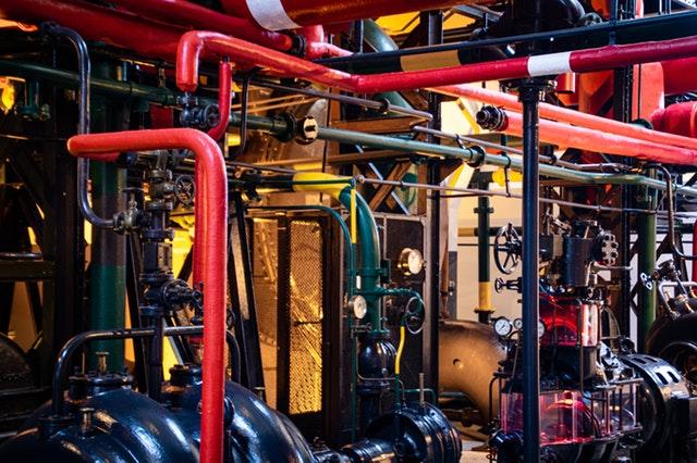 Hydraulické zařízení