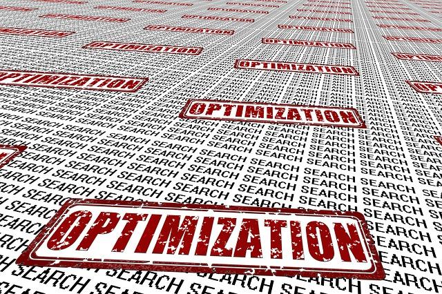 """papír s nápisy """"search optimization"""".jpg"""