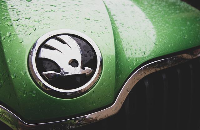 autopůjčovna – nabídka špičkových vozů