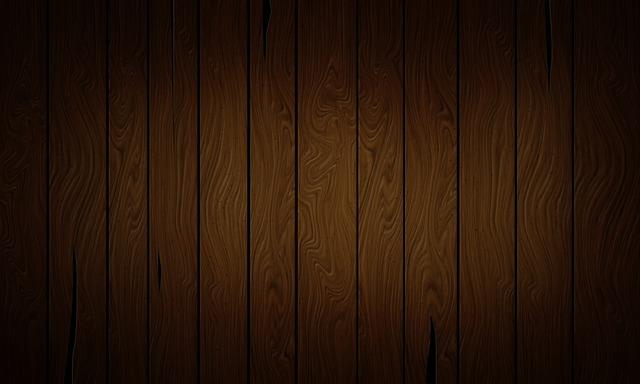 pozadí z dřeva